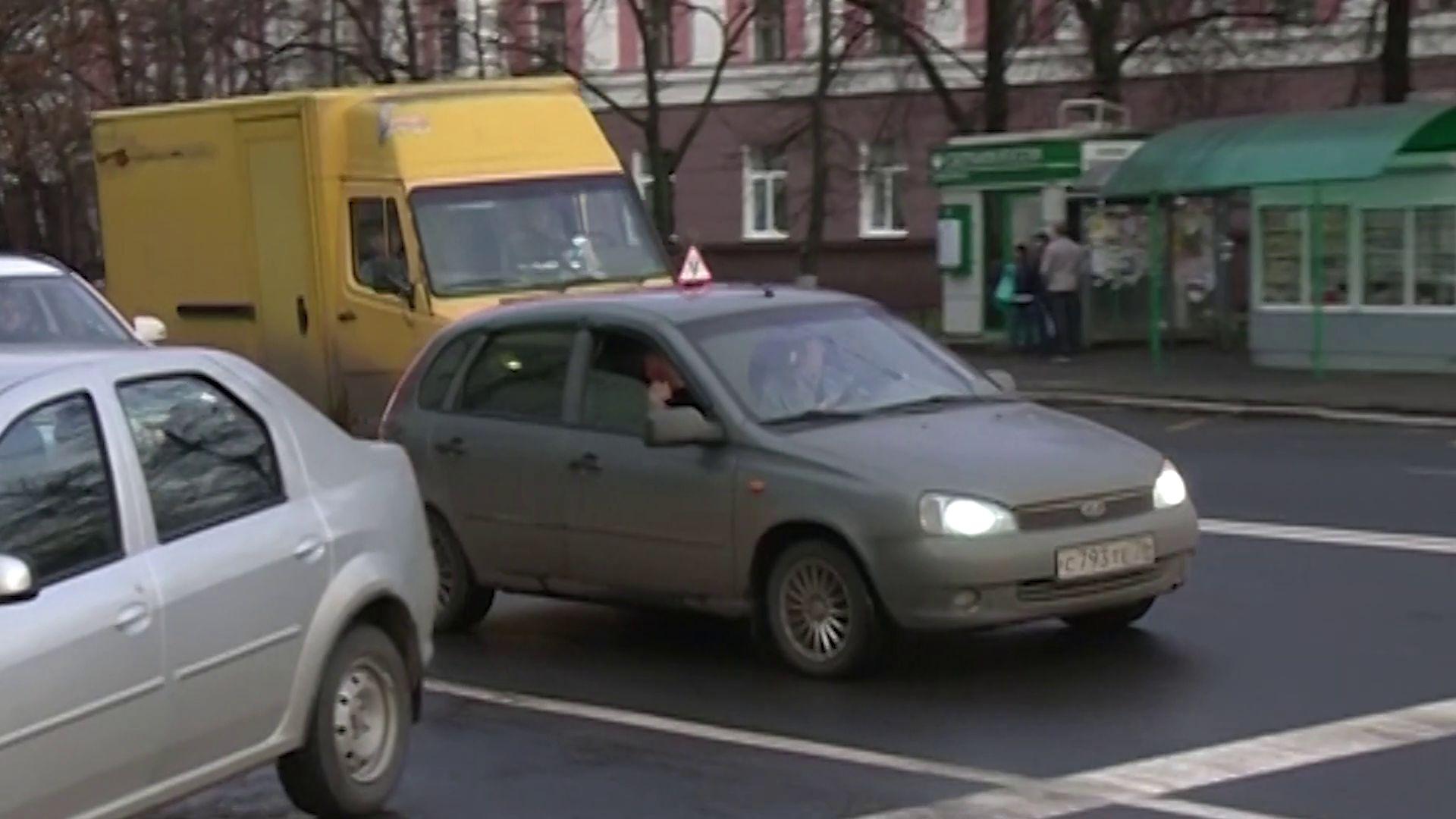Получить водительское удостоверение в России станет сложнее