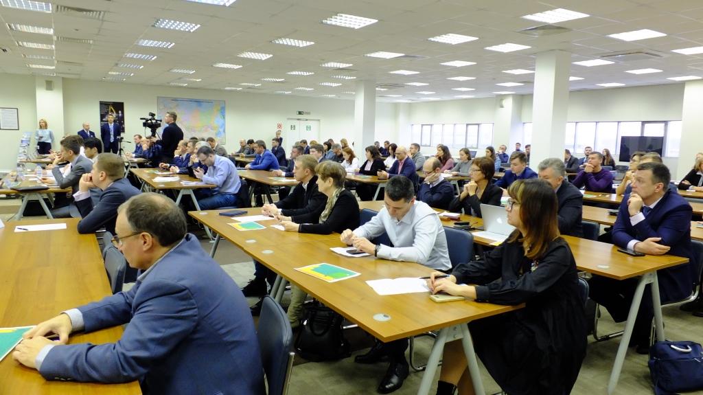 Семь компаний региона стали участницами корпоративной программы повышения конкурентоспособности