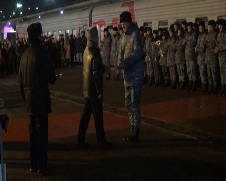 Ярославские силовики раскрыли 175 преступлений в командировке в Дагестане