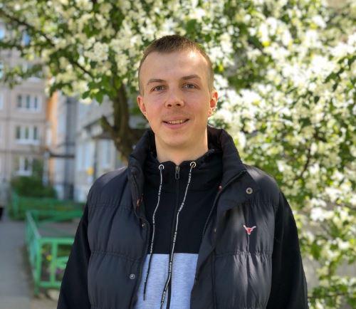 Ярославцу срочно нужна помощь в лечении страшного недуга