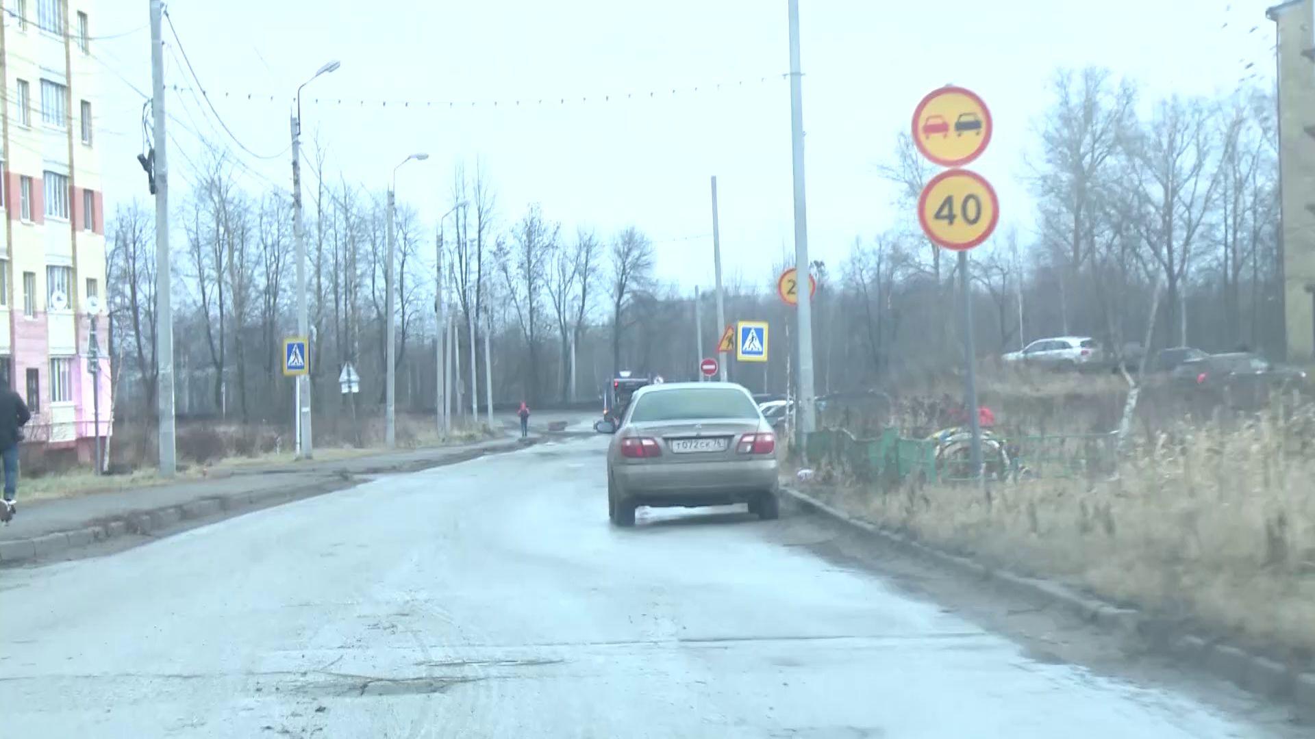 Ярославские водители настаивают на изменении работы светофоров из-за ремонта Тутаевского шоссе