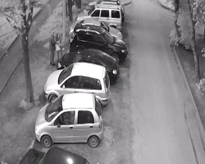 Поджигателям машин в Брагине вынесли приговор