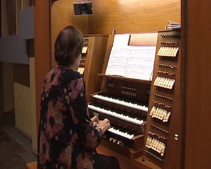Ярославский орган отмечает день рождения