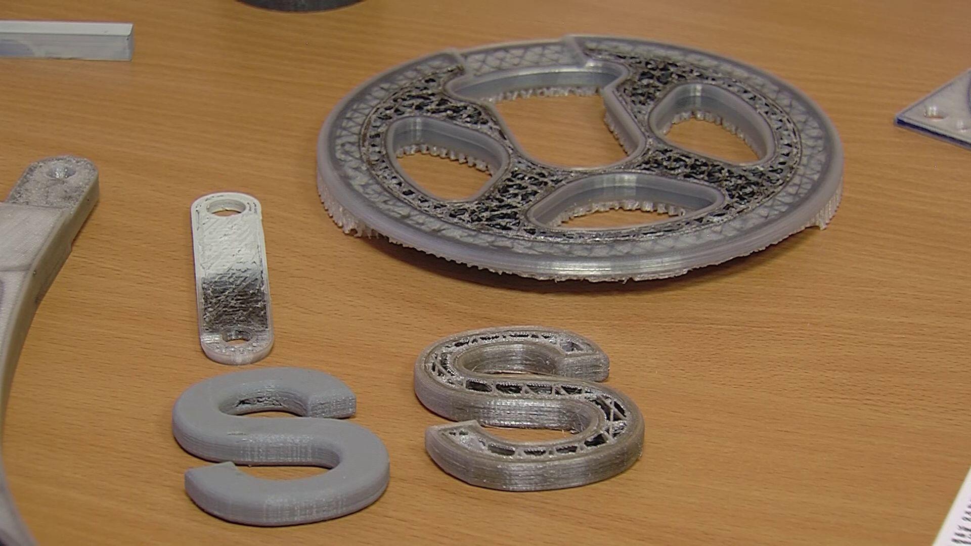 Технология, не имеющая аналогов в России: ярославская компания начала заниматься 3D печатью
