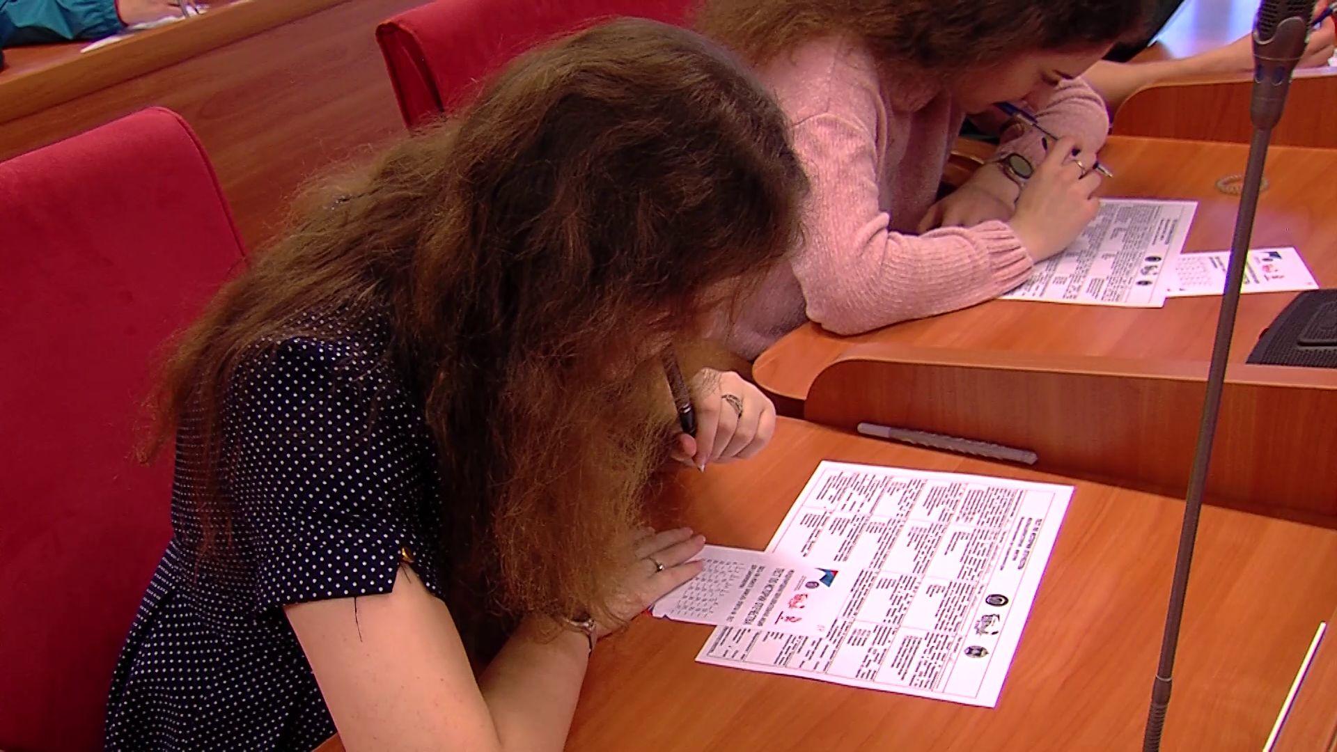 Ярославцы написали тест по истории России: какие задания вызвали затруднения?