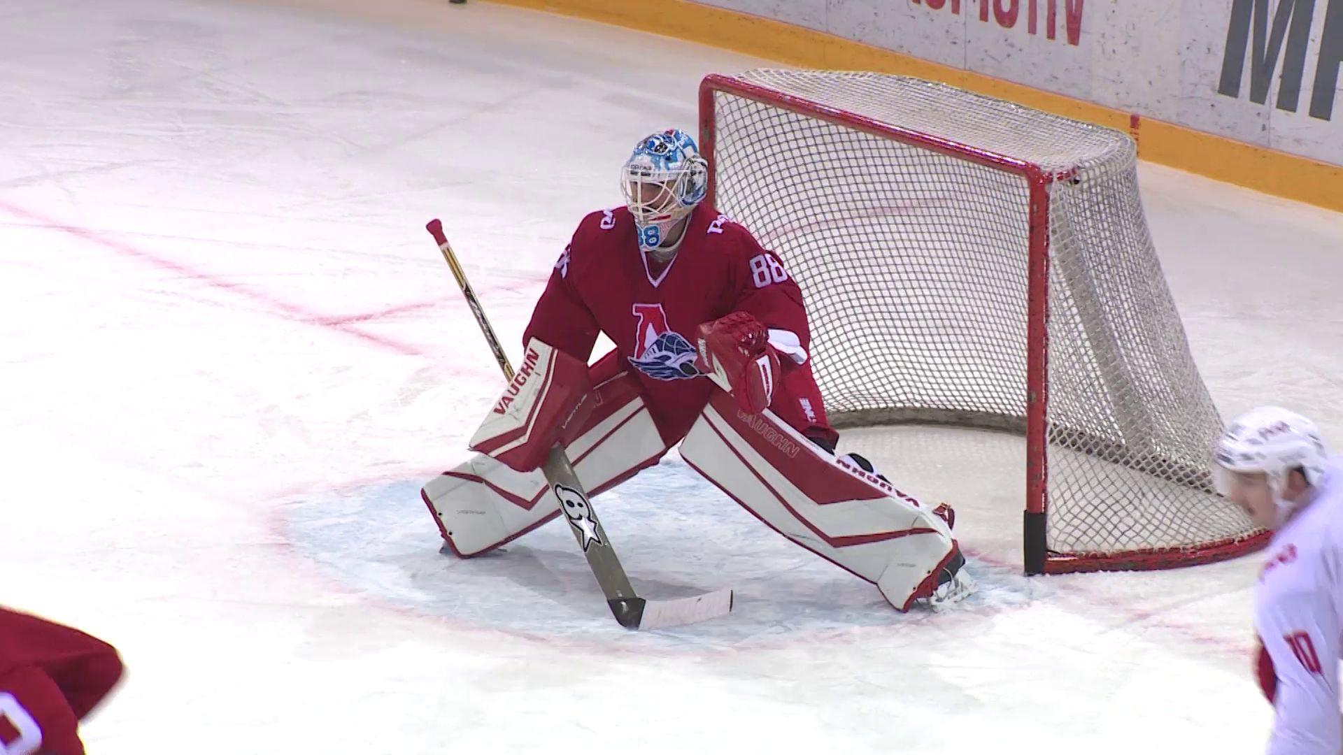 «Локомотив» готовится к возобновлению чемпионата КХЛ, но не в полном составе