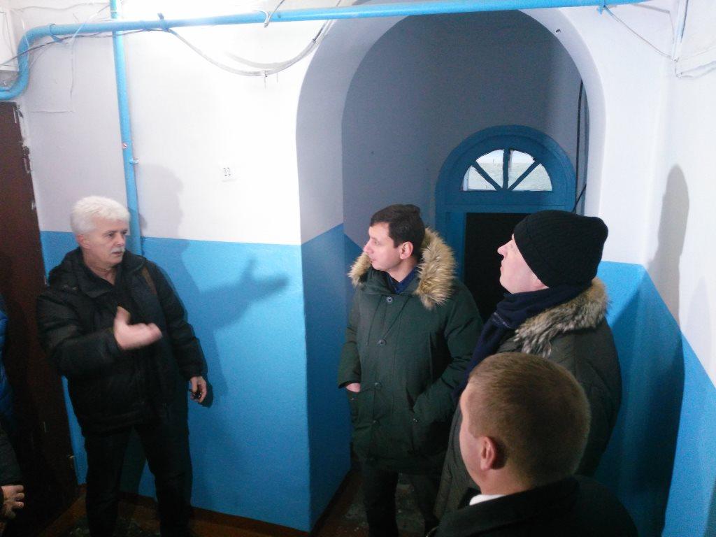 На Московском проспекте отремонтировали фасад и крышу дома по поручению губернатора