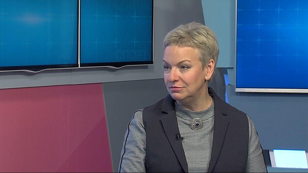 Программа «В тему». Юлия Рыбакова: Что интересного готовит Ярославская область для туристов в новогодние праздники?