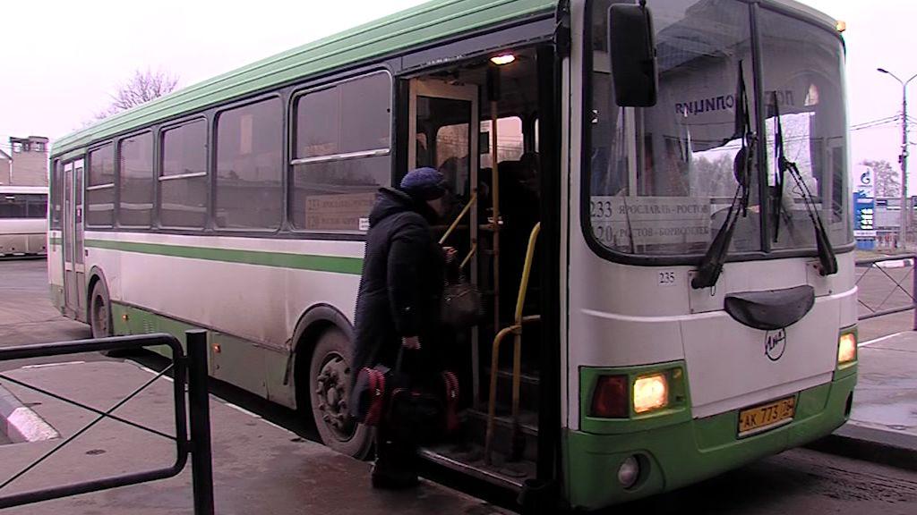 Спецкор: «В Ярославской области начнется тестирование новой схемы движения»