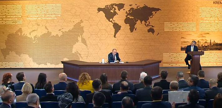 Владимир Путин ответил, примет ли Ярославль матчи чемпионата Мира по волейболу
