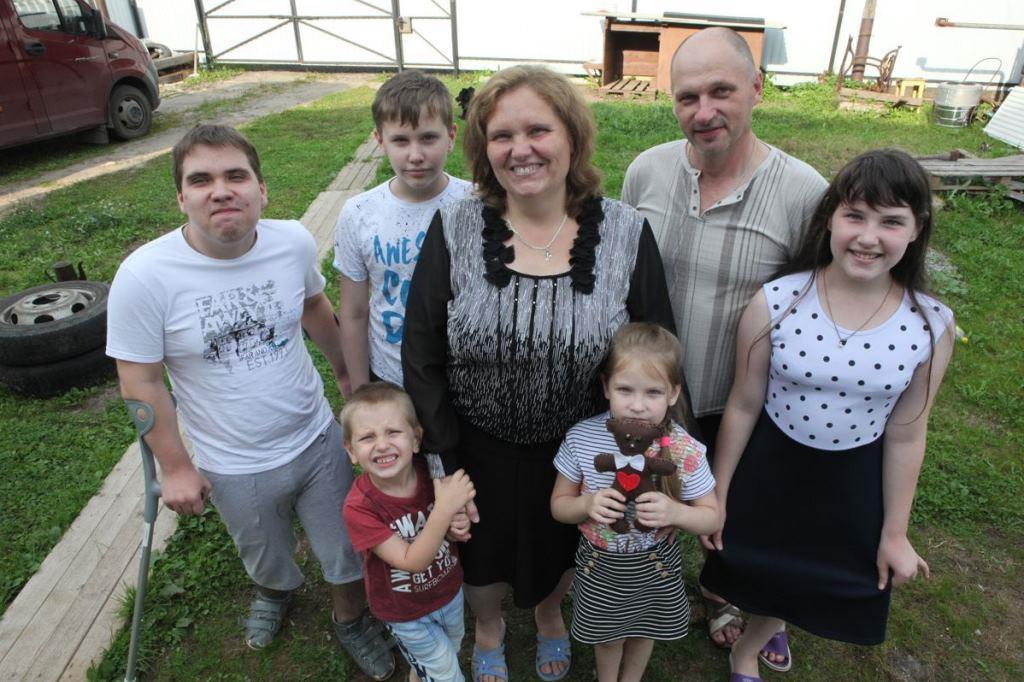 В Ярославской области ежемесячная выплата на третьего и последующих детей продолжится и в следующем году