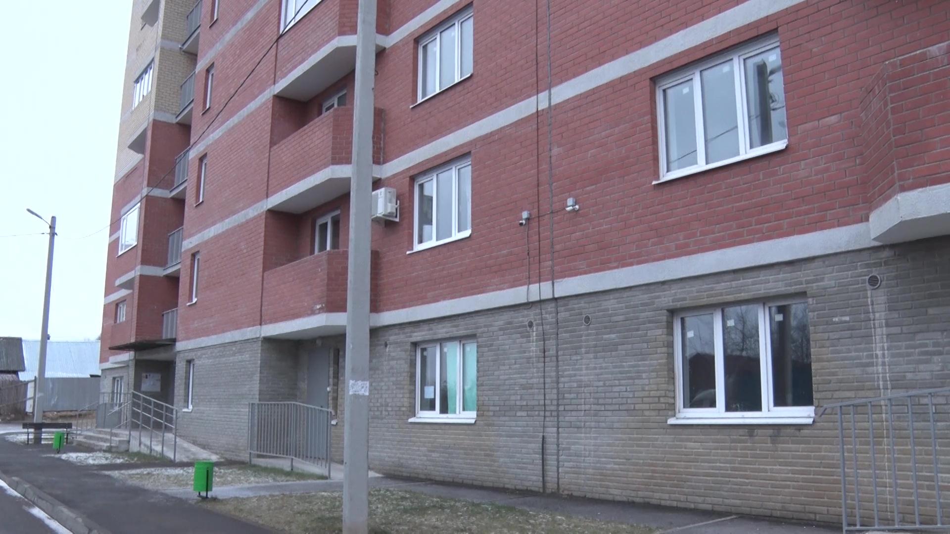 Более тысячи обманутых дольщиков до конца года получат ключи от долгожданных квартир