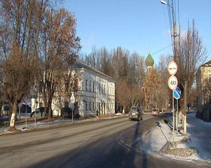В Переславле восстановлено холодное водоснабжение