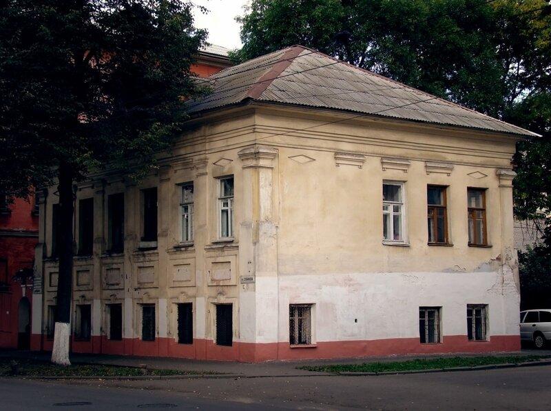Собственников памятников архитектуры в регионе штрафуют за ненадлежащее содержание объектов