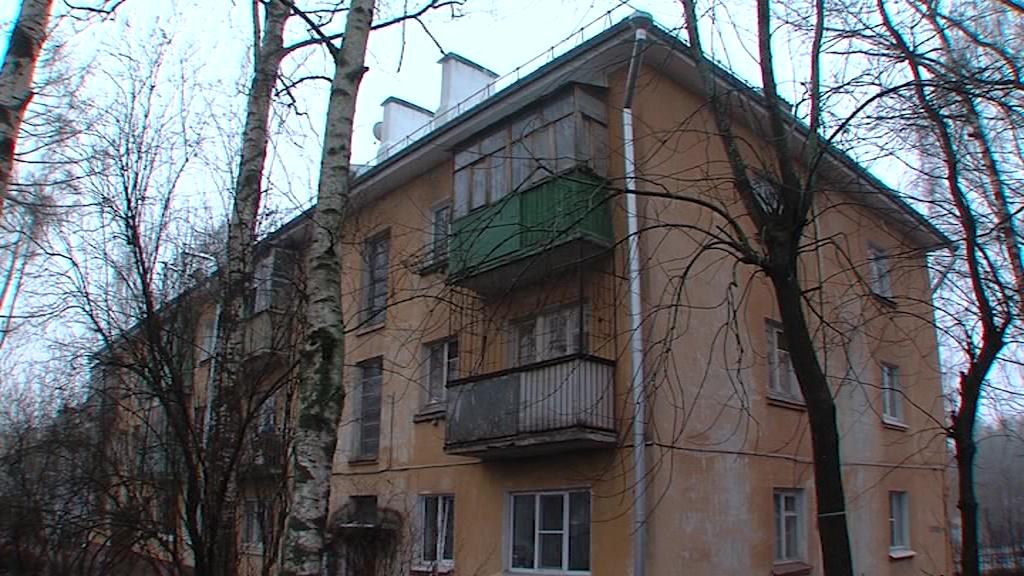 В Заволжском районе проверили капитальный ремонт дома