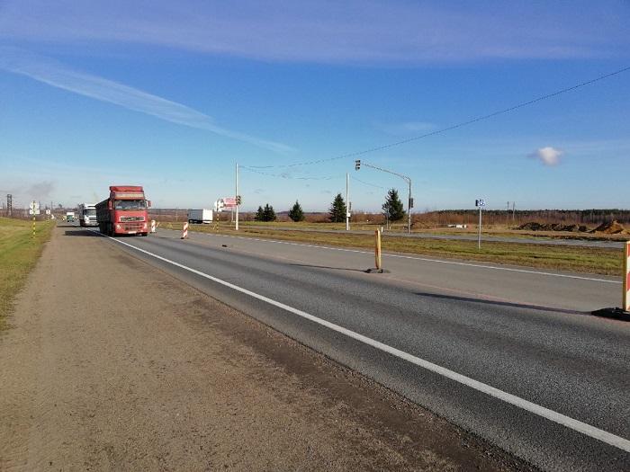 240 километров дорог были отремонтированы в Ярославской области