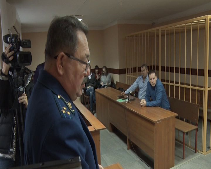 В Ярославле начались слушания по избиениям в колонии
