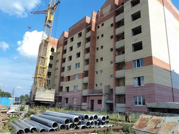 По 10 домам-долгостроям в регионе выплатят компенсации