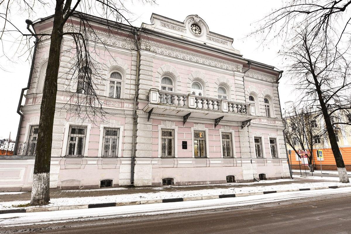 Музей истории города Ярославля можно будет посетить бесплатно