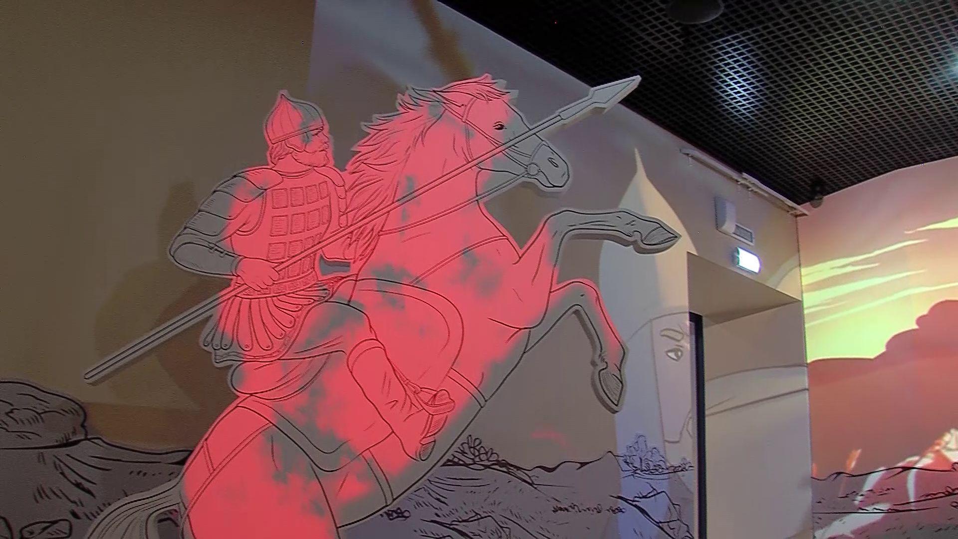 В Ярославле открылся музей «Новой хронологии»