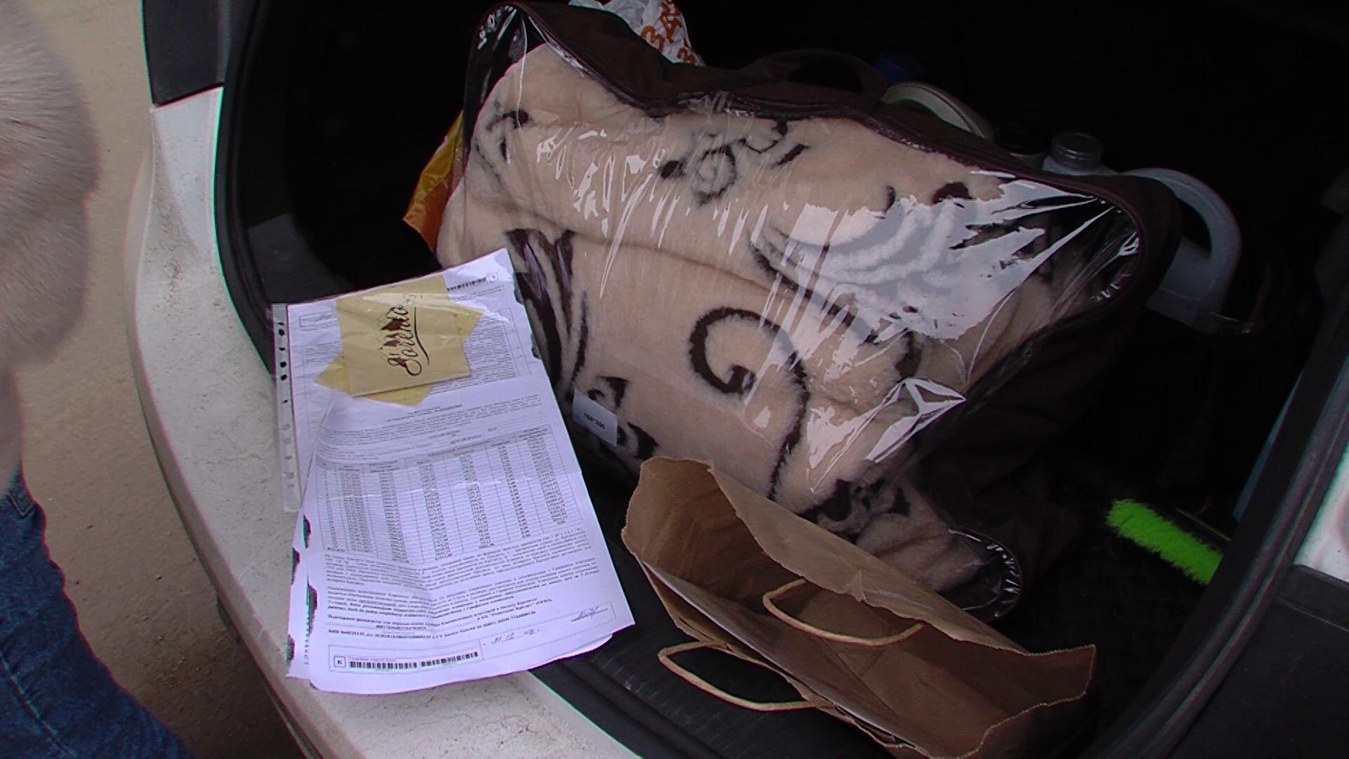 Пожилой ярославне продали одеяло за 60 тысяч рублей