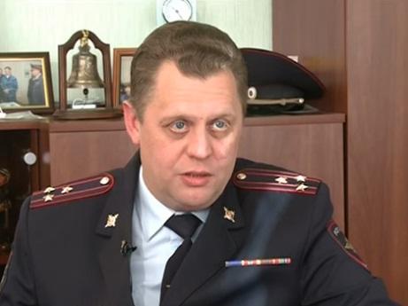 Главный гаишник Ярославской области покинул свой пост