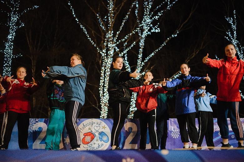 Рождественские гулянья: куда сходить в Ярославле