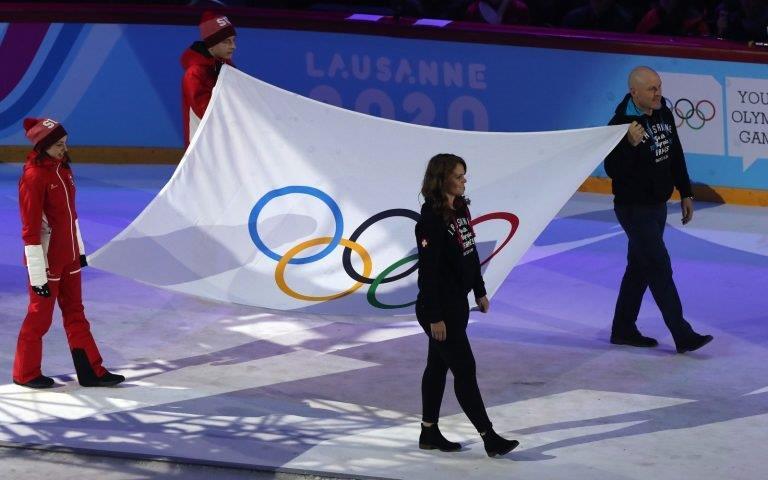 Восемь ярославцев отправились на III зимние юношеские Олимпийские игры