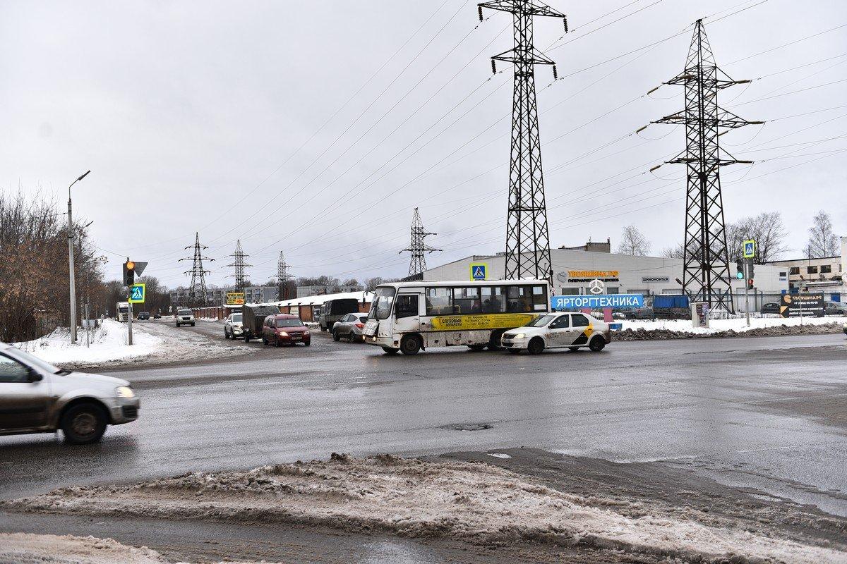 В Ярославле маршрутчиков поймали на нарушениях: как это скажется на пассажирах