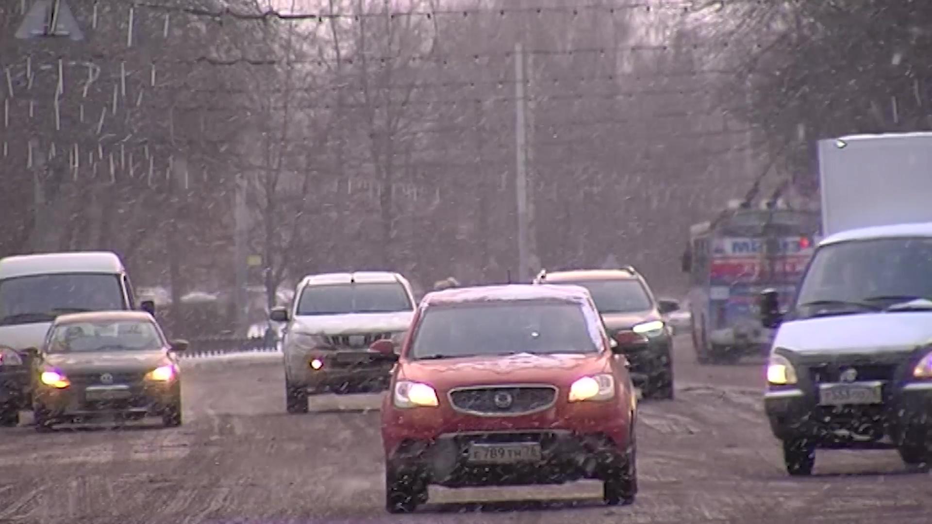 На Крещение Ярославскую область ожидает аномальное потепление