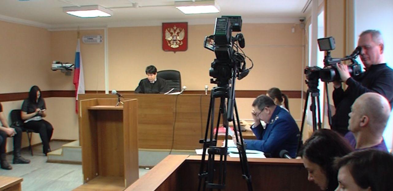 В Заволжском суде идет слушание по делу об избиении в ярославской колонии