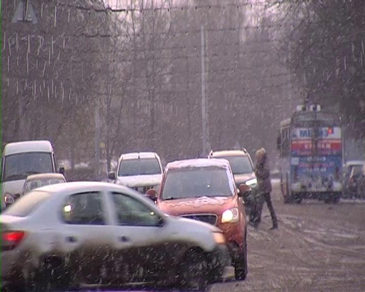 Ни снега, ни морозов в Ярославской области не ожидается
