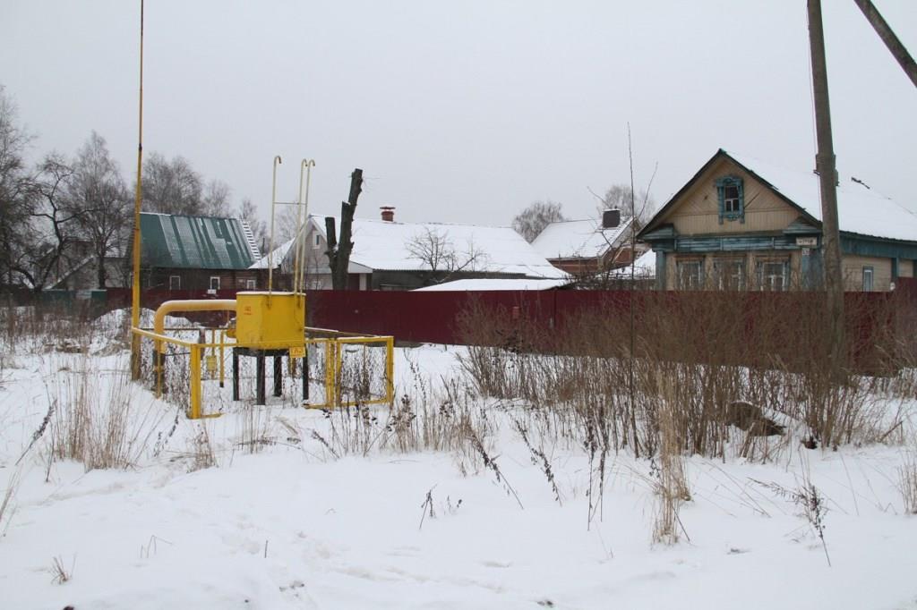 В Ярославской области на газификацию будет направлено около 100 миллионов