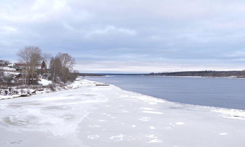 Стал известен окончательный список мест для купаний на Крещение в Ярославской области