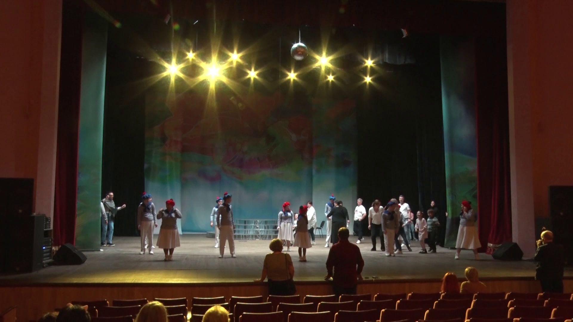 Особенные дети выступят на одной сцене с ярославскими знаменитостями