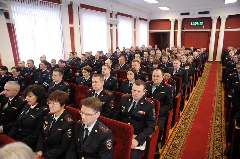В Ярославской области повысилась результативность работы по противодействию обороту наркотиков