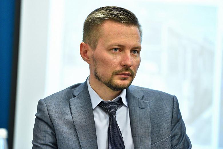 Суд арестовал Рината Бадаева на два месяца