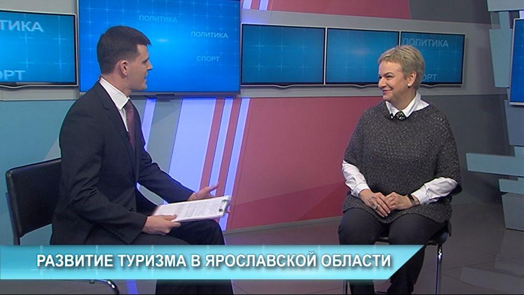 В тему: Юлия Рыбакова: Какие события ждут гостей и жителей региона в 2020 году?