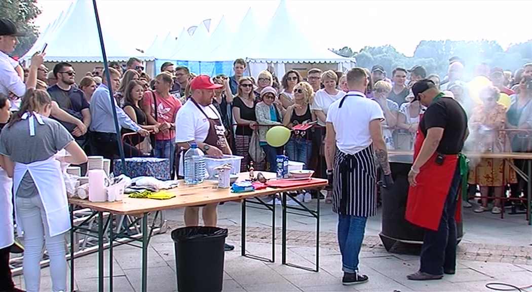 Сразу восемь фестивалей Ярославской области вошли в число лучших в России