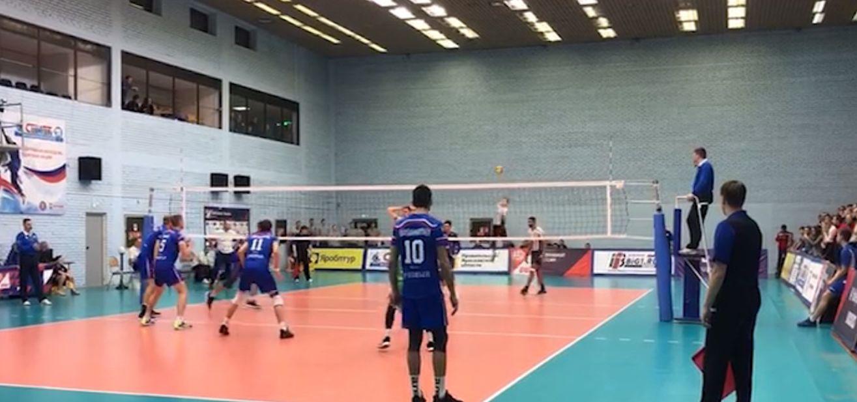 «Ярославич» завершил домашний тур поражением