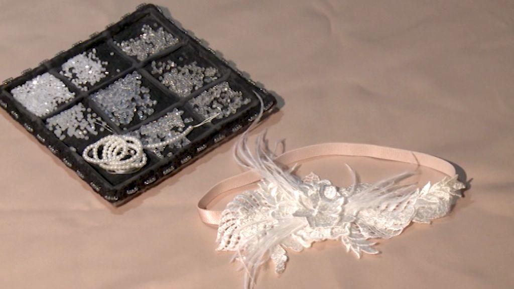 Утреннее шоу «Овсянка» от 21.01.20: Делаем подвязку для невесты