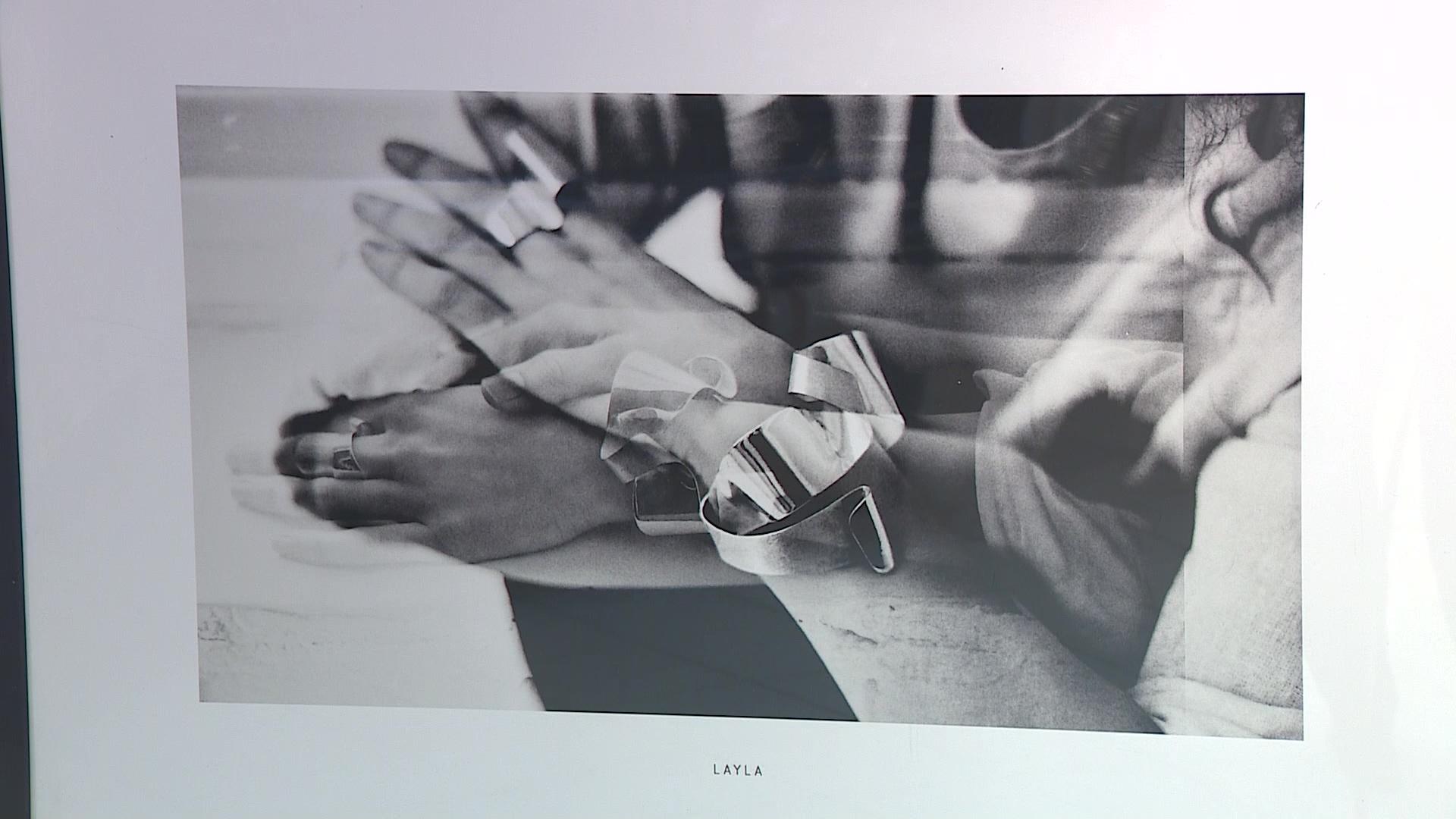 Живопись, графика и ювелирный дизайн: в выставочном зале имени Нужина открылась выставка Леонида и Лизы Малафеевских