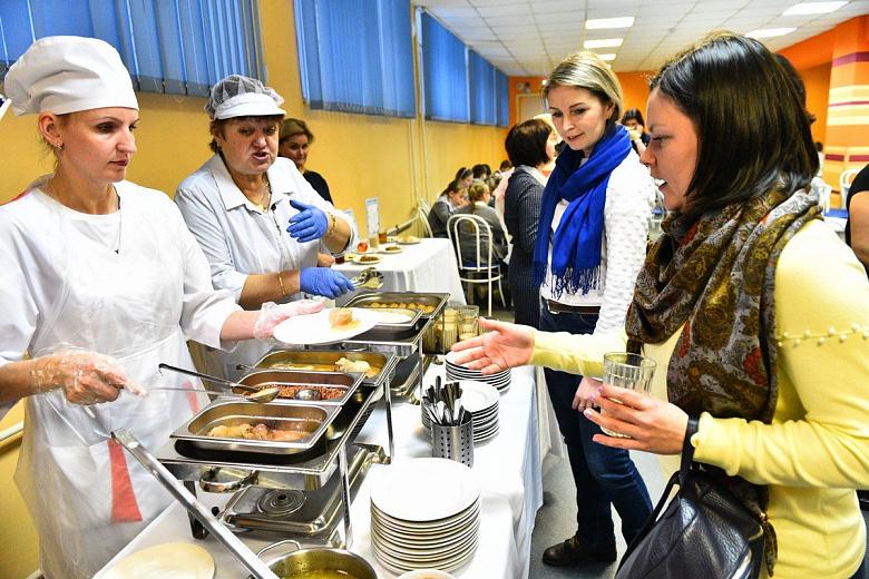 В Ярославле обновили школьное меню: чем теперь кормят детей