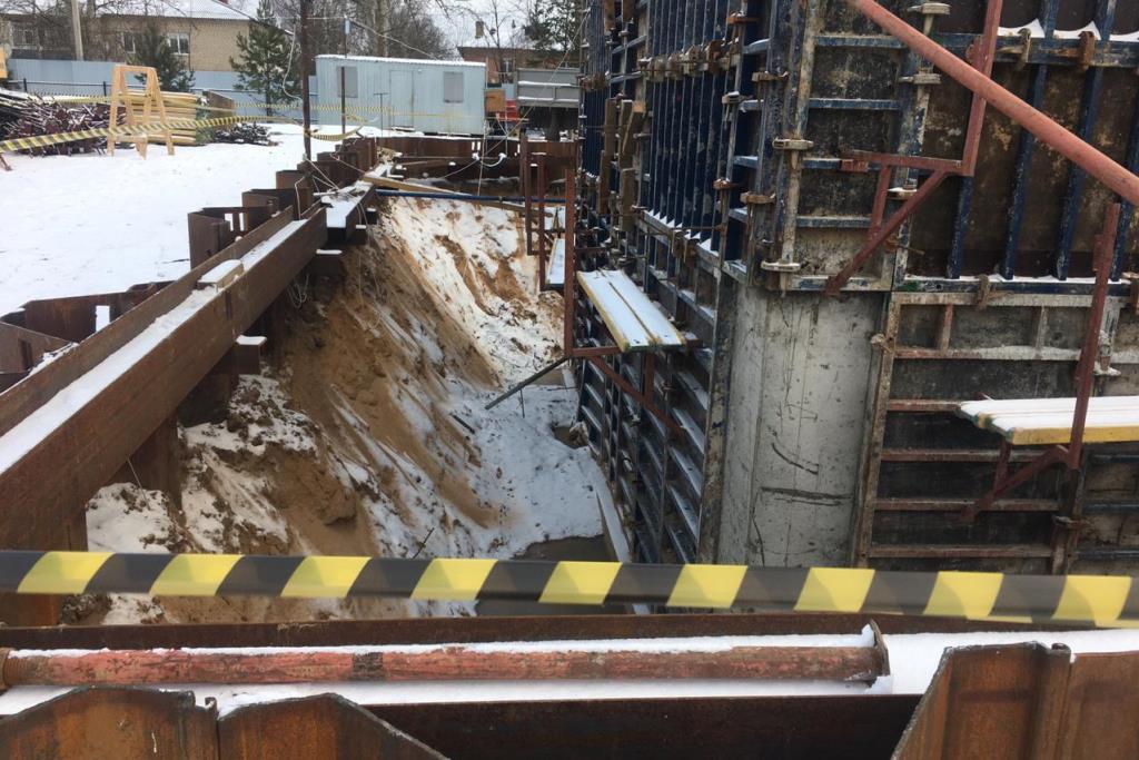 В селе Купанском появится станция водоподготовки: воду будут очищать в несколько этапов