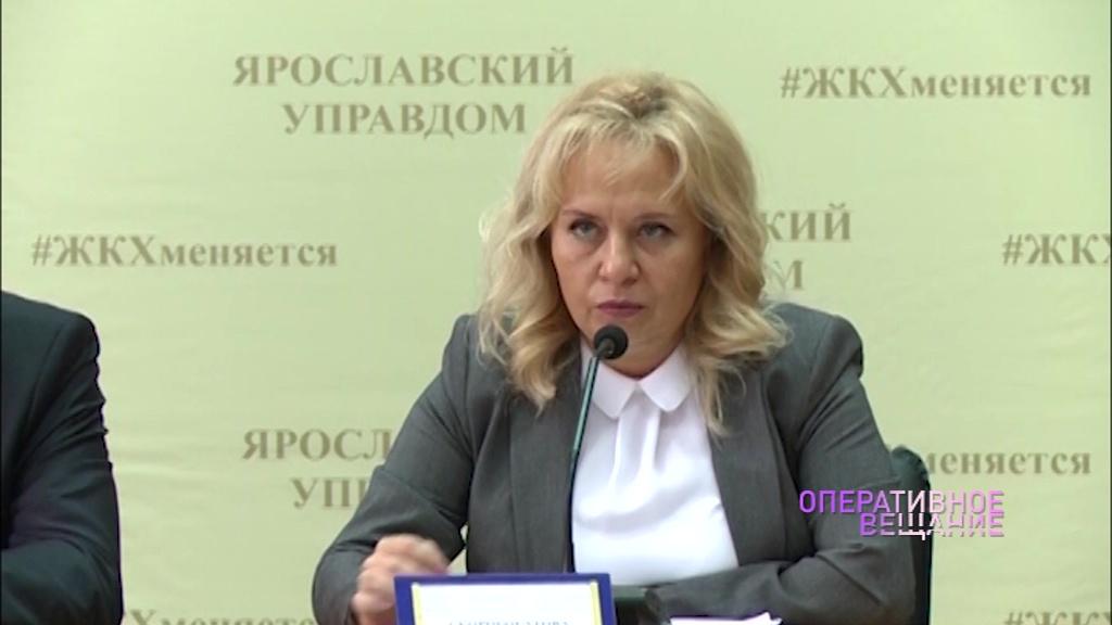 Экс-директору департамента госжилнадзора продлили срок содержания в СИЗО