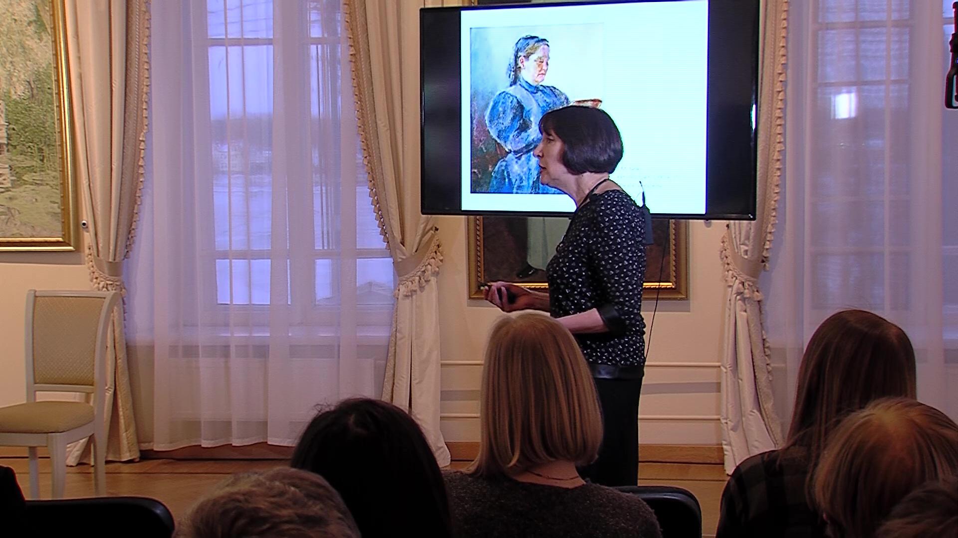 Собрание дворянских мемов: художественный музей получил в дар коллекцию открыток Елизаветы Бём
