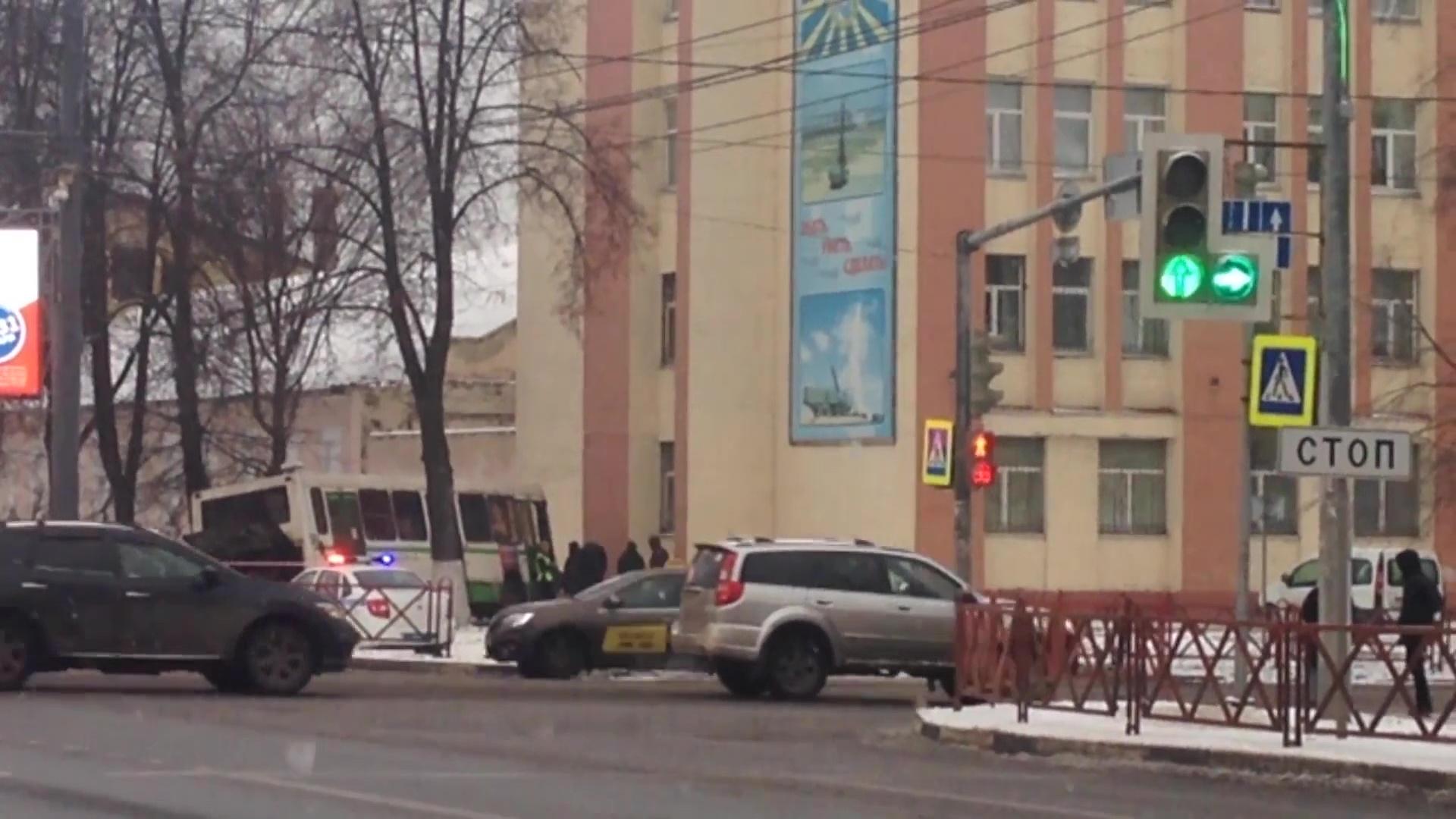 Количество пострадавших в ДТП на Московском проспекте увеличилось до 24: все подробности происшествия