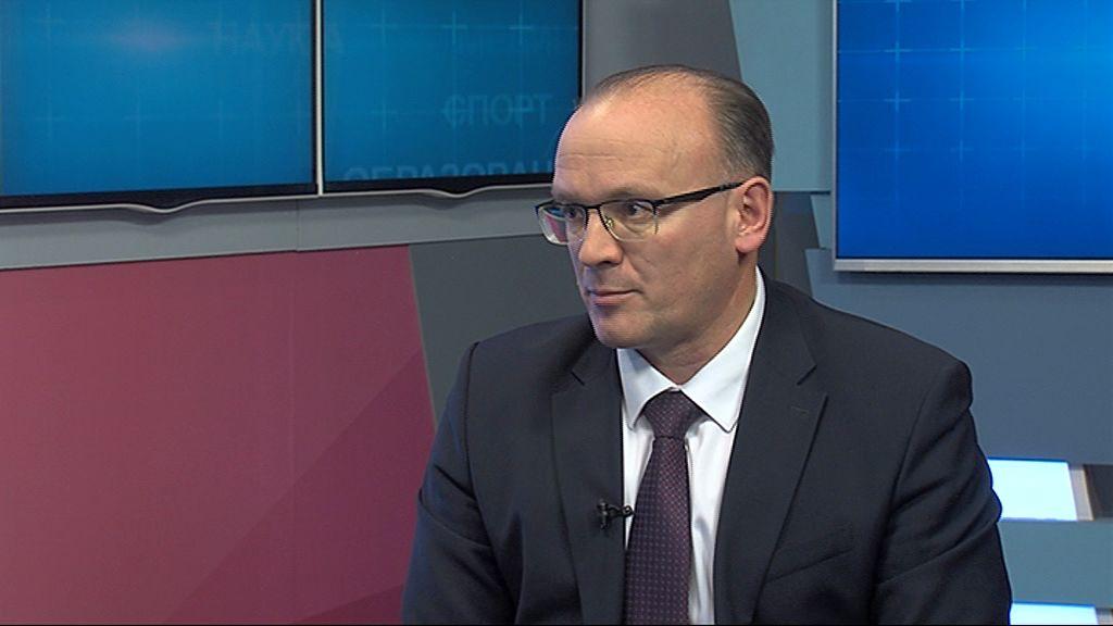 Евгений Ефремов: Когда ждать отмены банковского роуминга, и какие изменении произошли в сфере предоставления займов?