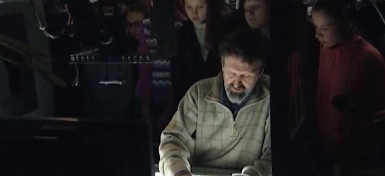 Обладатель «Оскара» покажет свои работы в Ярославле