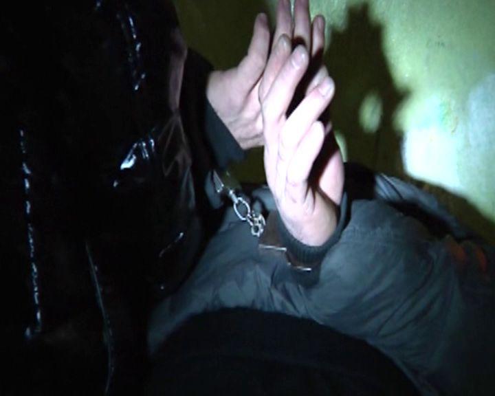 В Рыбинске задержали криминального авторитета